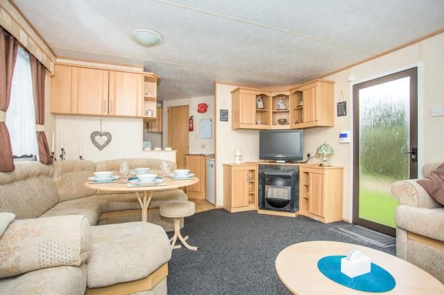Living Area of Breydon Waters, Butt Lane, Burgh Castle NR31