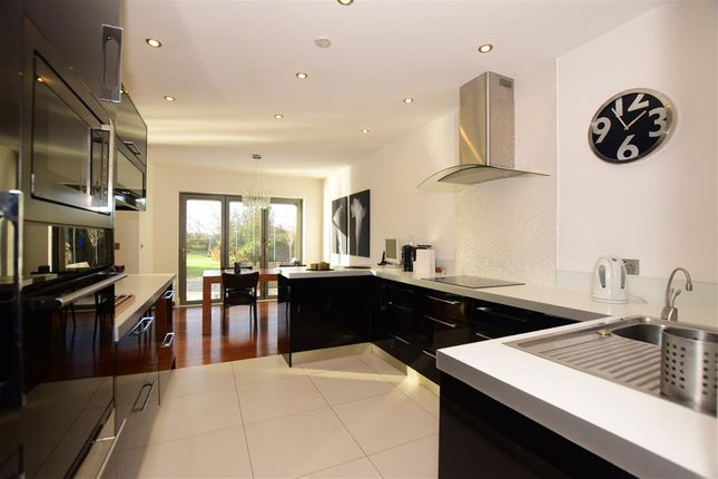 4 bed detached house for sale in Kings Road, Steeple View, Essex