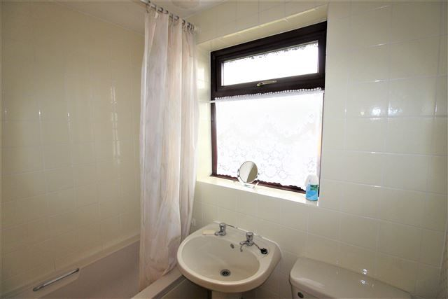 Bathroom of Manvers Road, Swallownest, Sheffield, Rotherham S26