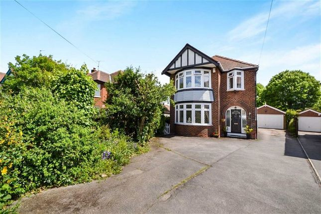 Thumbnail Detached house for sale in Beverley Road, Anlaby, East Riding Of Yorkshire