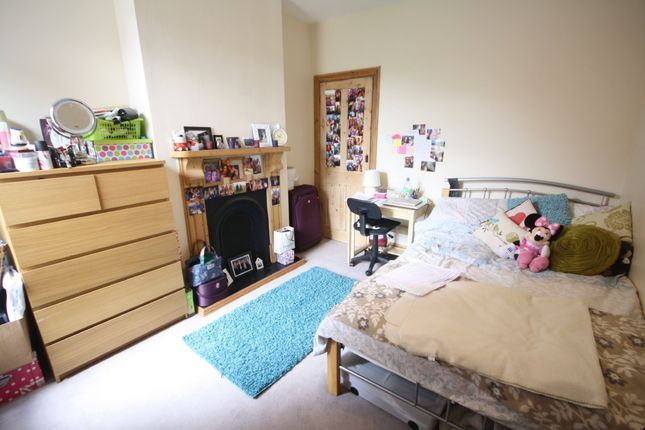 Thumbnail Terraced house to rent in Gaul Street, West End, Leicester