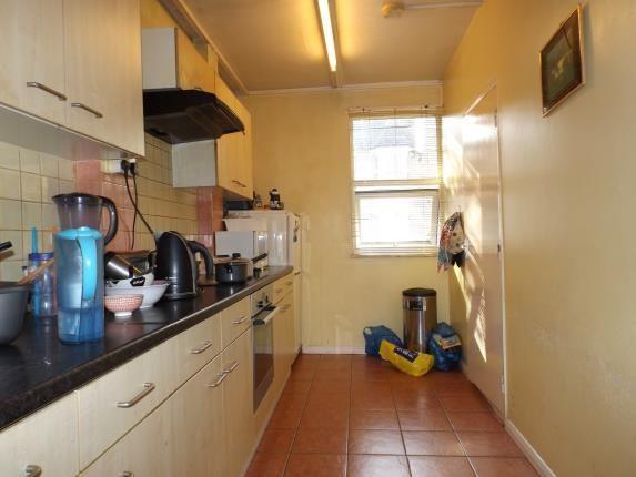 Kitchen of Chalgrove Road, Tottenham, London N17