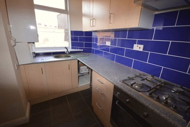 Thumbnail Terraced house to rent in High Street, Kippax, Leeds