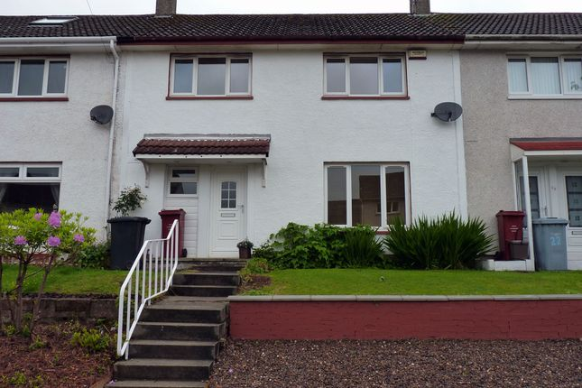 3 bed terraced house for sale in Dale Avenue, Murray, East Kilbride