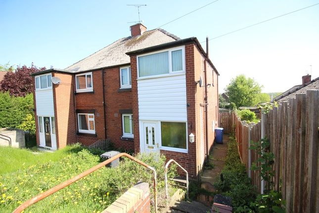 Thumbnail Semi-detached house for sale in South Road, High Green, Sheffield