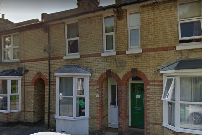 Terraced house for sale in Martyrs Field Reoad, Canterbury