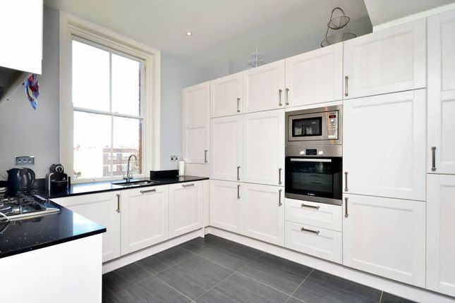 Thumbnail Flat for sale in Woodstock Road, Bedford Park