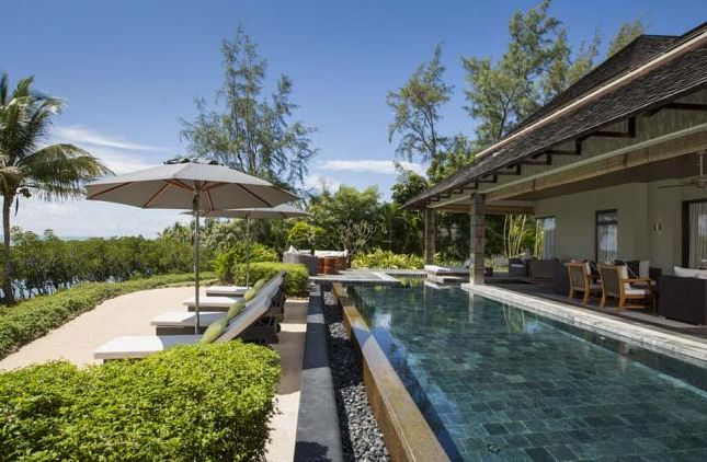 Thumbnail Property for sale in 5 Bedroom House, Beau Champ, Flacq District, Mauritius