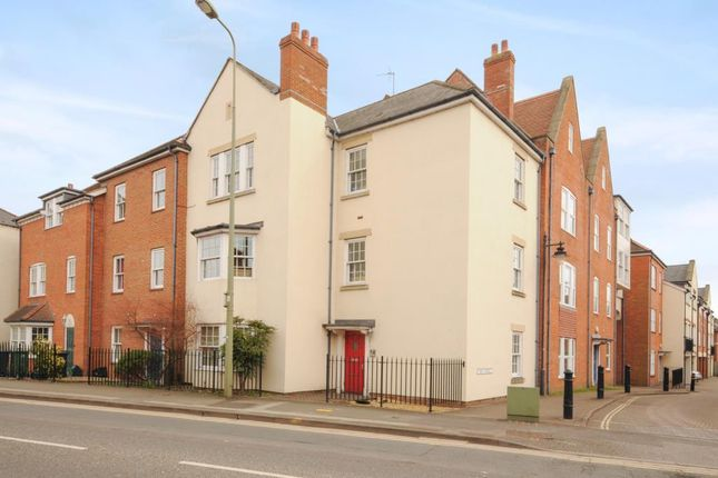 Thumbnail Flat for sale in Abingdon Town, Oxfordshire OX14,