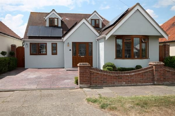 Thumbnail Property for sale in Bournemouth Road, Holland-On-Sea, Clacton-On-Sea