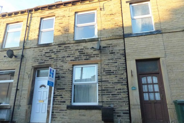 Thumbnail Terraced house to rent in Claremont Street, Cleckheaton, West Yorkshire