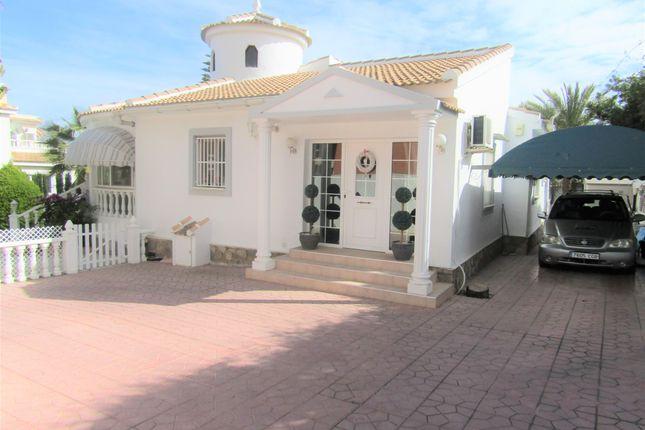 4 bed villa for sale in Av Las Naciones, Alicante, Valencia, Spain