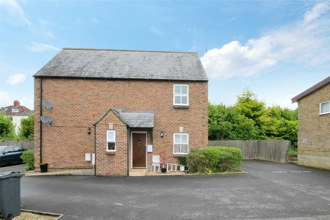 Thumbnail Flat to rent in Buthay Court, Royal Wootton Bassett, Wiltshire
