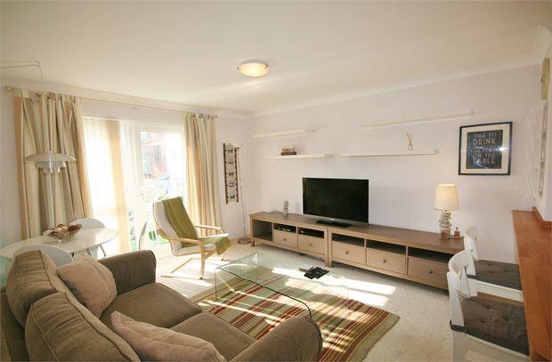 Thumbnail Flat to rent in Argonaut House, Goose Island, Swansea