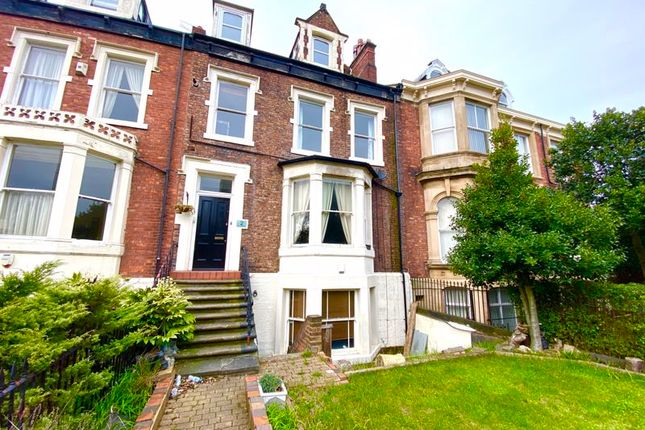 Flat for sale in The Cloisters, Ashbrooke, Sunderland