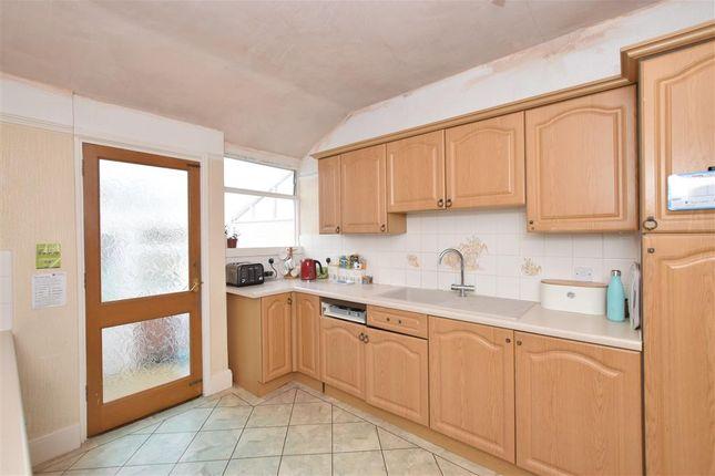Kitchen of Chatsworth Avenue, Portsmouth, Hampshire PO6