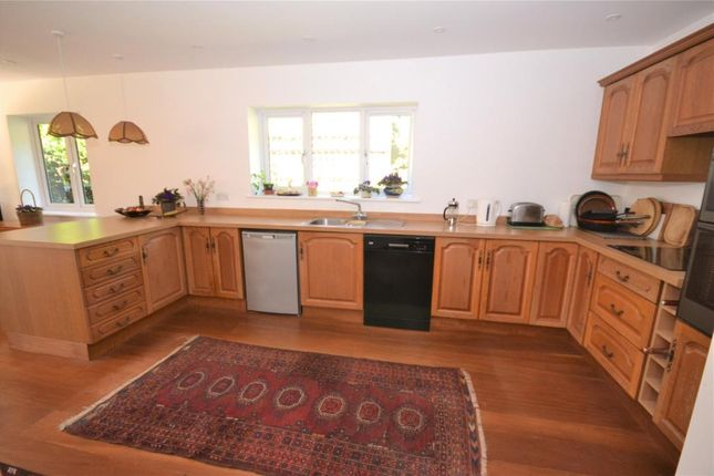 Kitchen of Meadow Close, Budleigh Salterton, Devon EX9