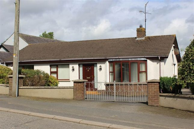 Thumbnail Bungalow for sale in Meeting Street, Poyntzpass