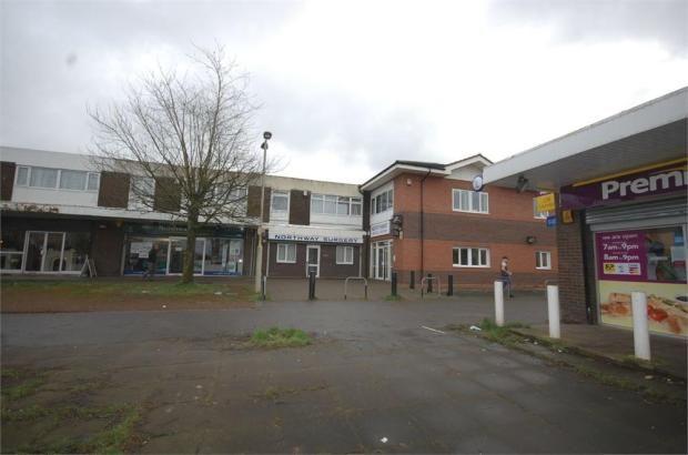 Thumbnail Flat to rent in Alderwood Precinct, Dudley