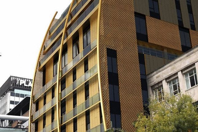 1 bed flat for sale in The Albany, Old Hall Street, Liverpool