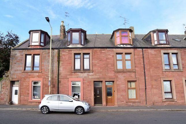 Thumbnail Maisonette for sale in 58 Millgate Loan, Arbroath