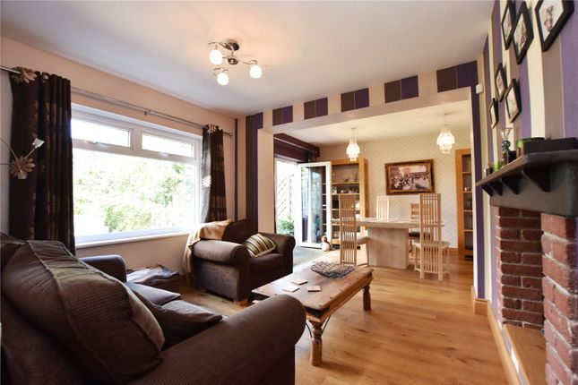 Thumbnail Semi-detached house to rent in Two Levels, Scotchman Lane, Morley, Leeds, West Yorkshire