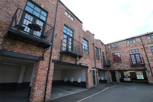 Thumbnail Flat to rent in Shaw Lodge, Lodge Street, Rochdale, Greater Manchester