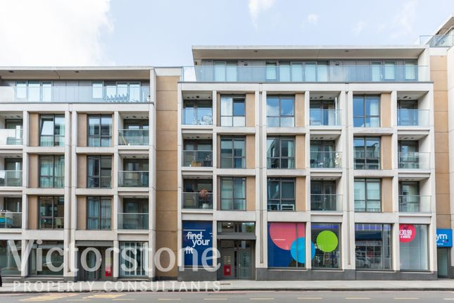 Flat for sale in Goswell Road, Clerkenwell