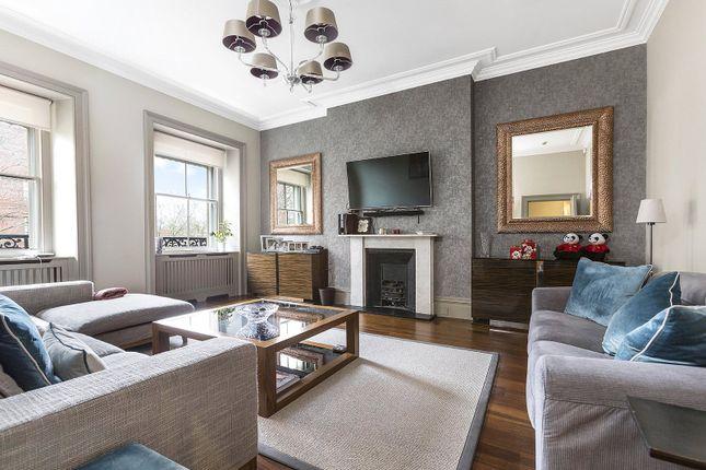 4 bed maisonette for sale in Palace Gate, Kensington, London