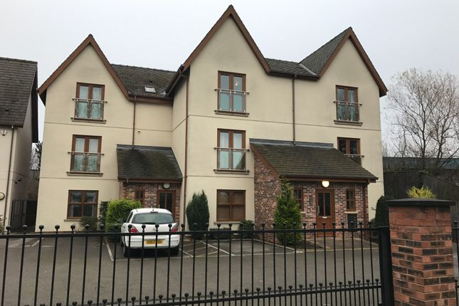 Thumbnail Flat to rent in Whitwood Lane, Castleford