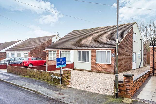 Thumbnail Bungalow to rent in Amanda Road, Rainhill, Prescot