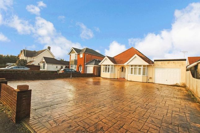 Bungalow for sale in North East Road, Southampton