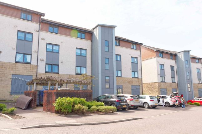 Thumbnail Flat for sale in 14 Millview Crescent, Johnstone, Renfrewshire