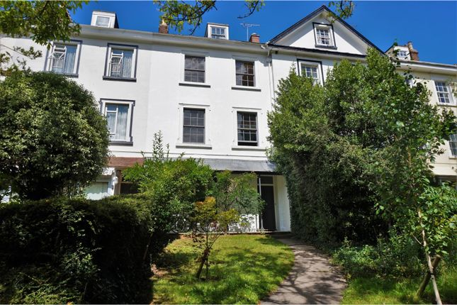 Thumbnail Town house for sale in New North Road, Exeter