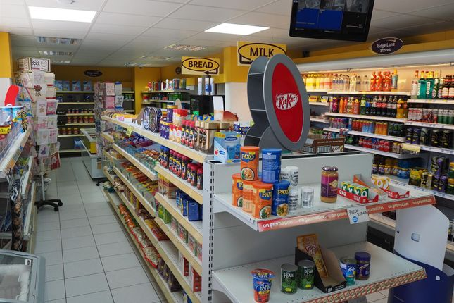 Thumbnail Retail premises for sale in Off License & Convenience CV10, Ridge Lane, Warwickshire