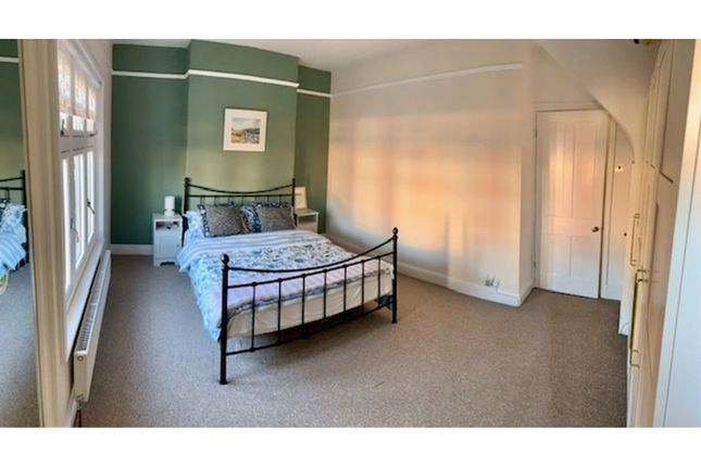 Bedroom Two of Carnarvon Road, West Bridgford NG2