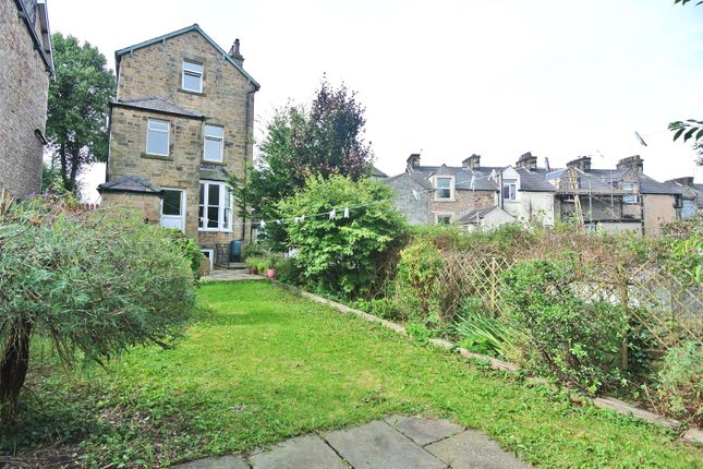Thumbnail Link-detached house for sale in Borrowdale Road, Freehold, Lancaster