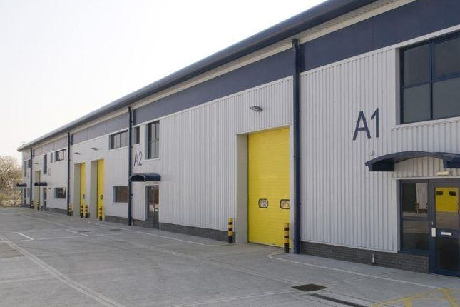 Thumbnail Light industrial for sale in Unit Oyo Belvedere, Crabtree Manorway North, Belvedere, Kent