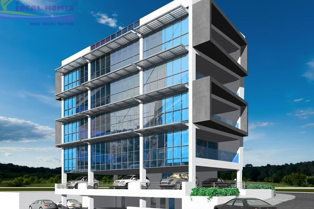 Thumbnail Business park for sale in Limassol (City), Limassol, Cyprus