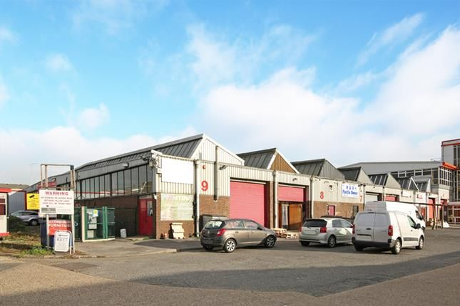Thumbnail Light industrial for sale in Charlton Gate Business Park, Anchor & Hope Lane, London