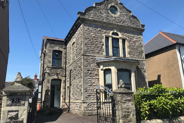 Thumbnail Flat for sale in Clive Road, Canton, Cardiff
