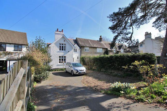 Thumbnail Property for sale in Heathfield Road, Keston