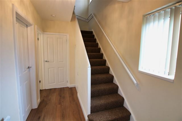 Hallway of Spinkhill Road, Richmond, Sheffield S13