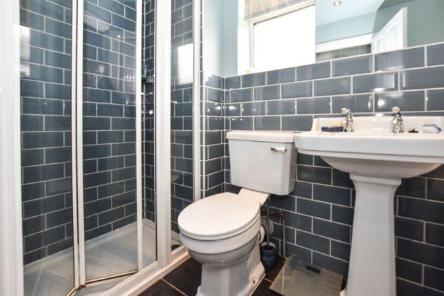 Family Bathroom of Dorchester Grove, Chiswick W4