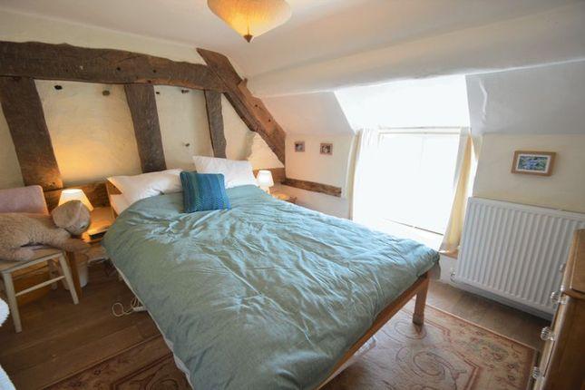 Bedroom Three of Bryn Eithin Road, Afonwen, Mold CH7