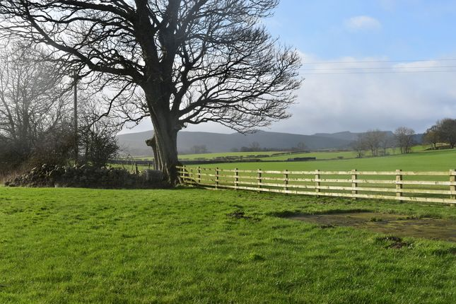 Thumbnail Land for sale in Providence Lane, Rothbury, Morpeth