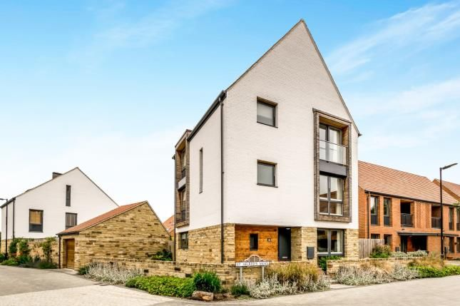 Thumbnail Detached house for sale in St. Aelreds Mews, York, North Yorkshire, United Kingdom