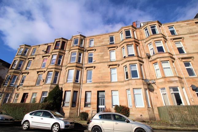 Thumbnail Flat for sale in 81 Somerville Drive, Glasgow