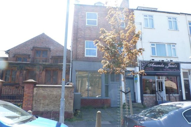 Land for sale in Great Georges Road, Waterloo, Liverpool