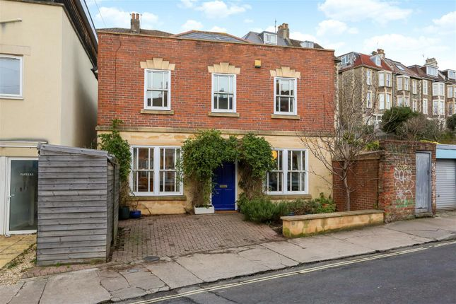 Thumbnail Detached house for sale in St. Andrews Road, Montpelier, Bristol